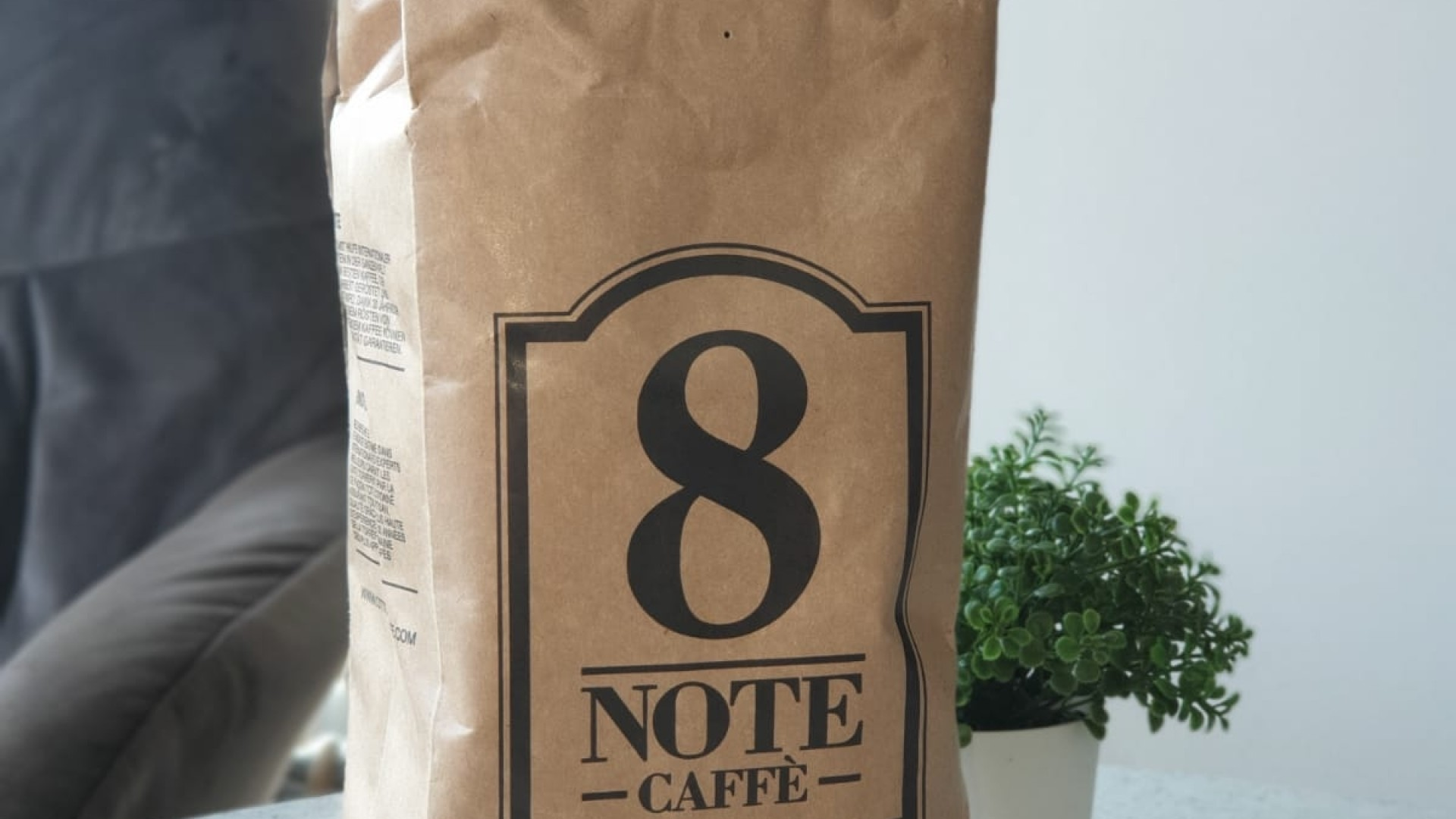 8 Note